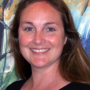 Mary Bratcher, MA
