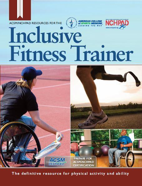 ACSM's Certified Inclusive Fitness Trainer (CIFT) Certification Prep Course