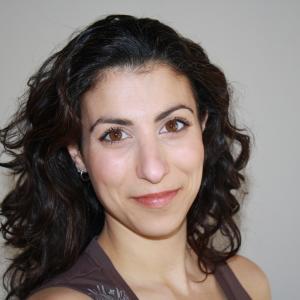 Sarah Zahab