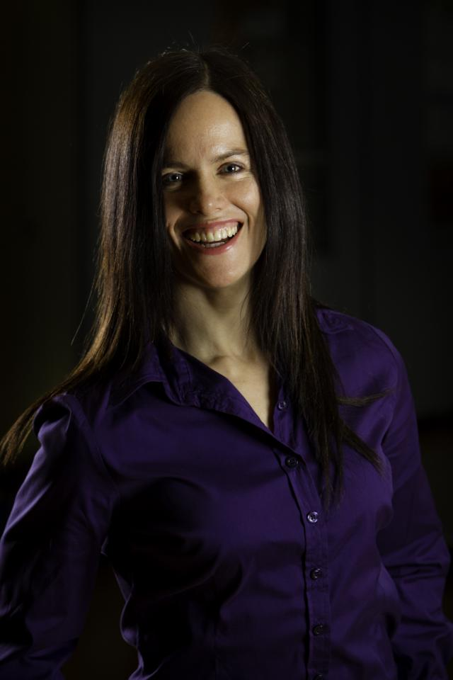 Lana Asuchak - Pilates Instructor, Fitness Instructor, Personal Trainer
